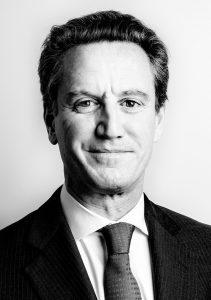 Socios: Carlos Martínez-Almeida, socio fundador