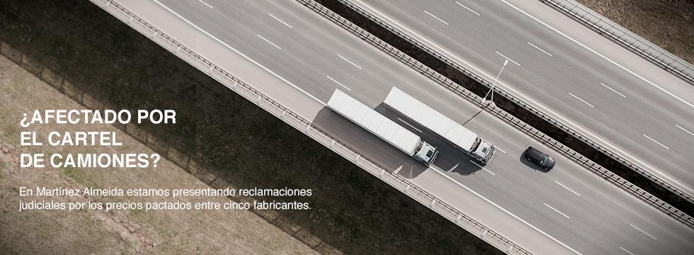 Preguntas y respuestas sobre el cártel de camiones